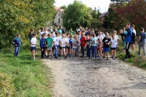Mistrzostwa Gminy w Biegach Przełajowych 2018_11