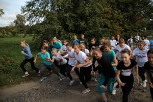 Mistrzostwa Gminy w Biegach Przełajowych 2018_17
