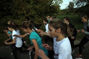 Mistrzostwa Gminy w Biegach Przełajowych 2018_18