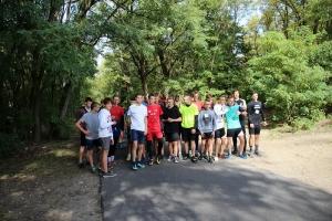 Mistrzostwa Gminy w Biegach Przełajowych 2018_46