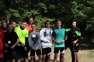 Mistrzostwa Gminy w Biegach Przełajowych 2018_48