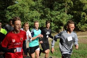 Mistrzostwa Gminy w Biegach Przełajowych 2018_51