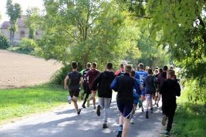Mistrzostwa Gminy w Biegach Przełajowych 2018_52