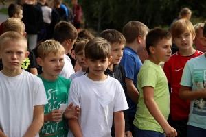 Mistrzostwa Gminy w Biegach Przełajowych 2018_6