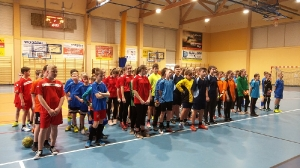 Mistrzostwa Gminy w Piłce Nożnej 2019_40