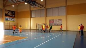 Mistrzostwa Gminy w Piłce Nożnej 2019_9