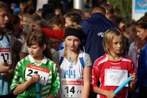 Sztafetowy Bieg na Przełaj - Leszno - 4.10.201_7